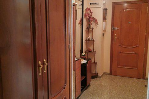 piso amplio en santa rosa - armarios empotrados