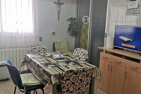 piso amplio en santa rosa - cocina amplia