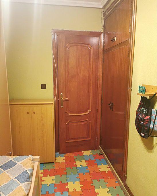 piso amplio en santa rosa - cuarto infantil