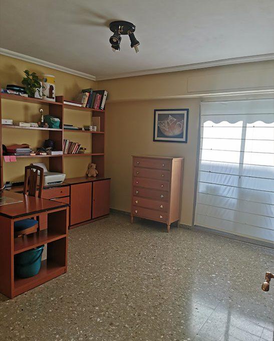 piso amplio en santa rosa - despacho