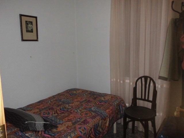 bonito y entrañable piso en ensanche-dormitorio