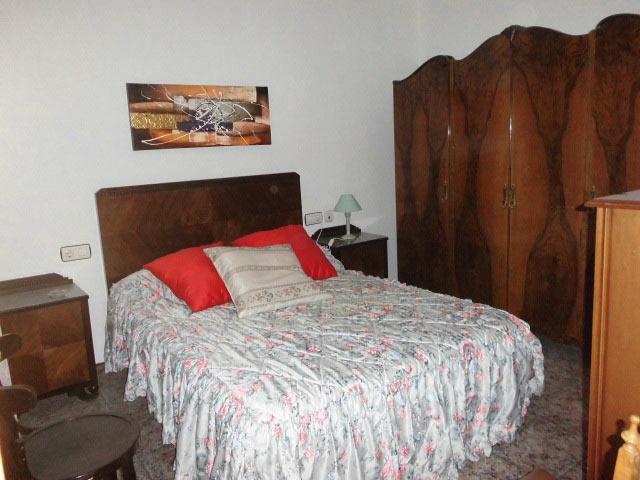 bonito y entrañable piso en ensanche-dormitorio2