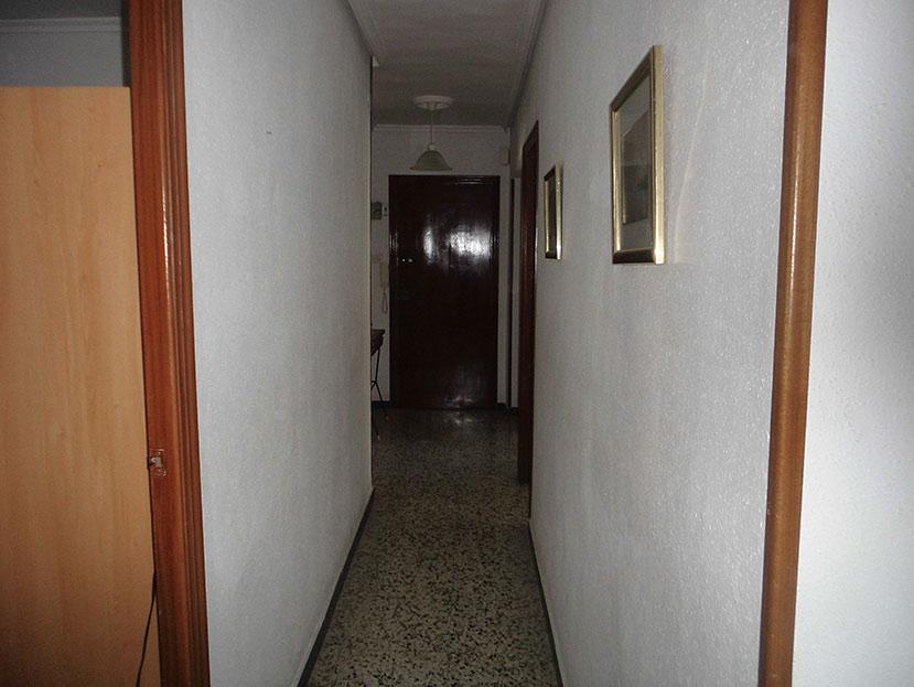 piso en santa rosa con 4 habitaciones