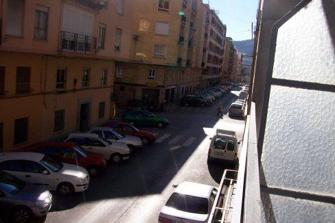 Piso en Santa Rosa Balcón 2