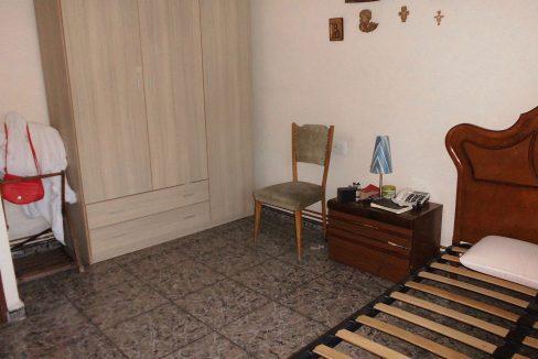 Piso en Santa Rosa con balcón exterior habitación 2
