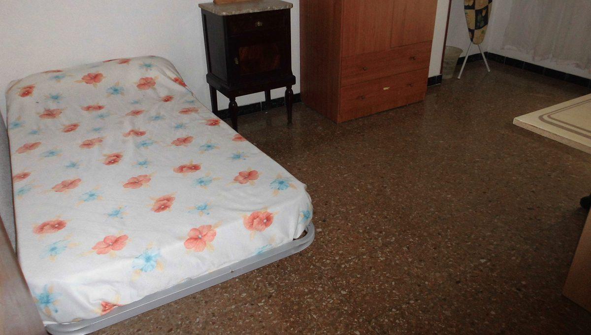 Piso en Santa Rosa habitación 1