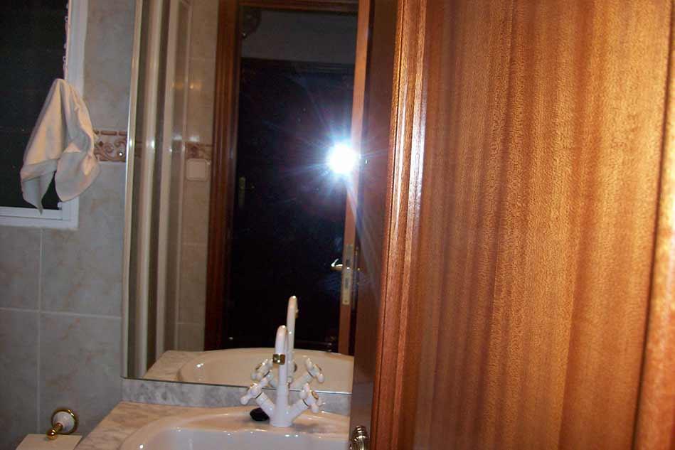 clasico piso para amueblar santa rosa - banyo