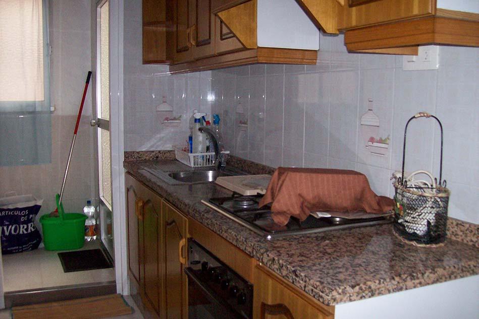 clasico piso para amueblar santa rosa - cocina