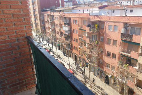 Gran piso con ventanas y puertas nuevas en Santa rosa-vistas