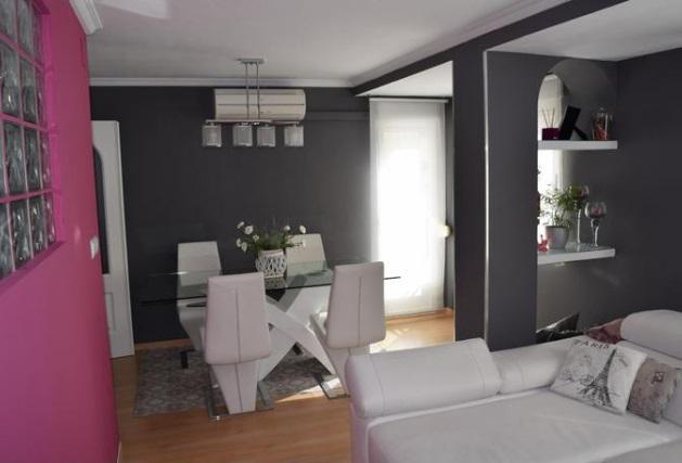 acogedor y luminoso piso moderno-salon