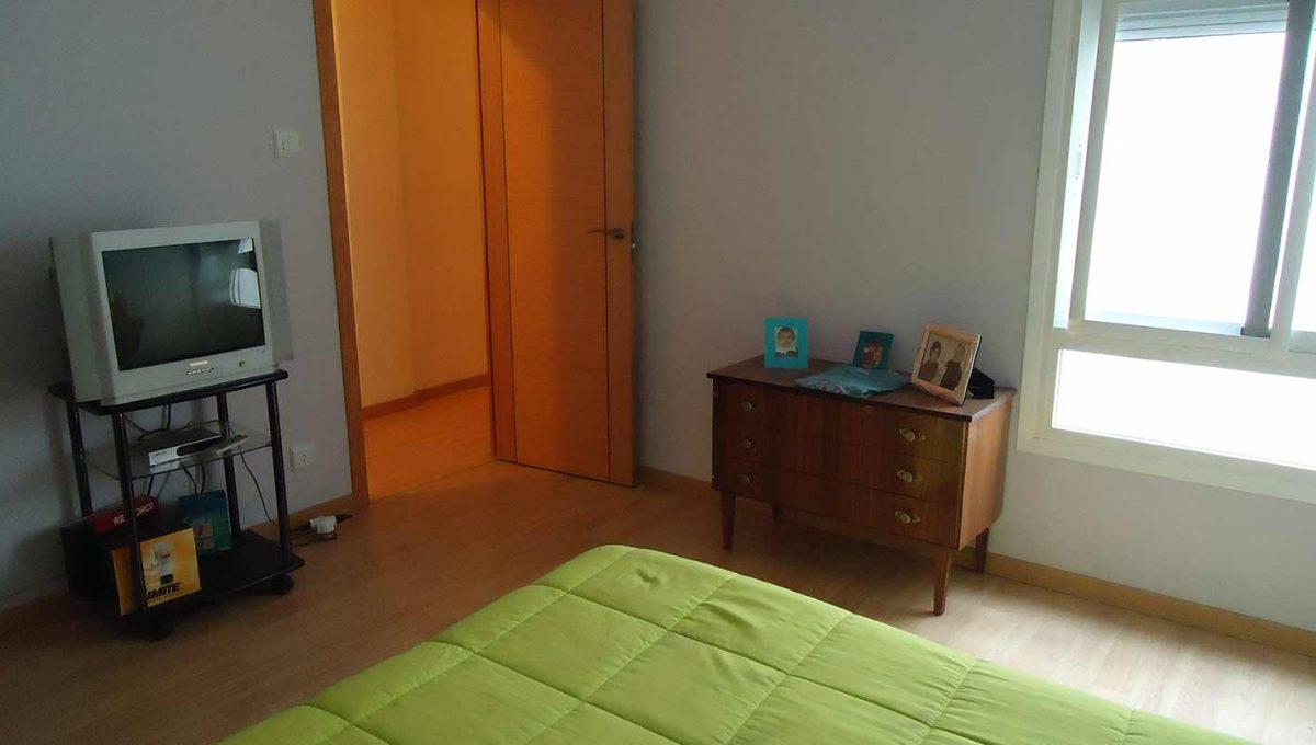 amplio piso totalmente reformado en Santa rosa-dormitorio2