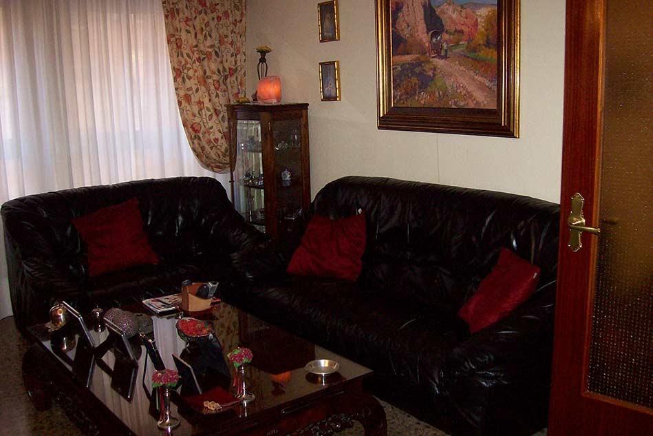 clasico piso con ubicacion inmejorable en santa rosa-salon