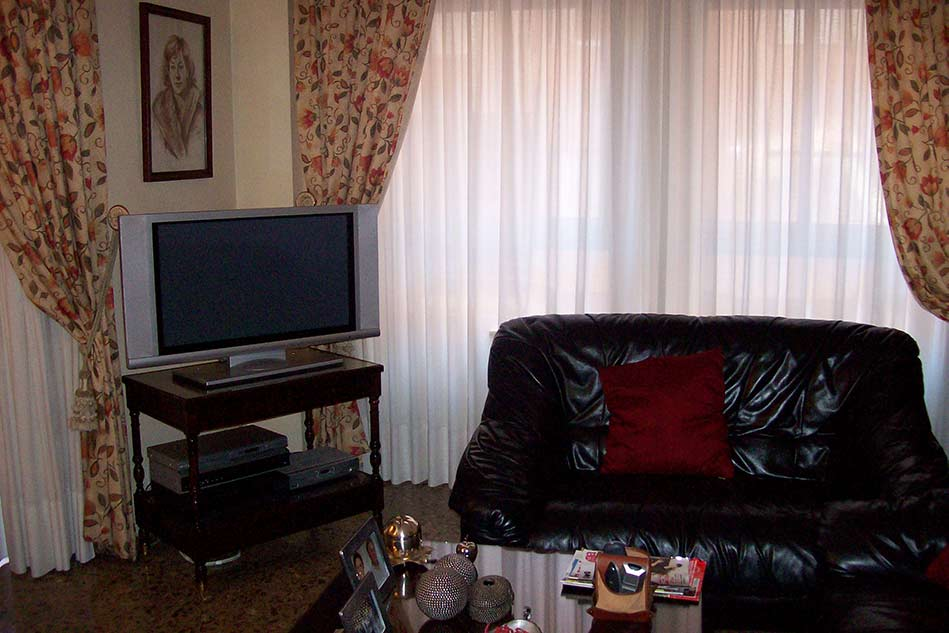 clasico piso con ubicacion inmejorable en santa rosa-salon2