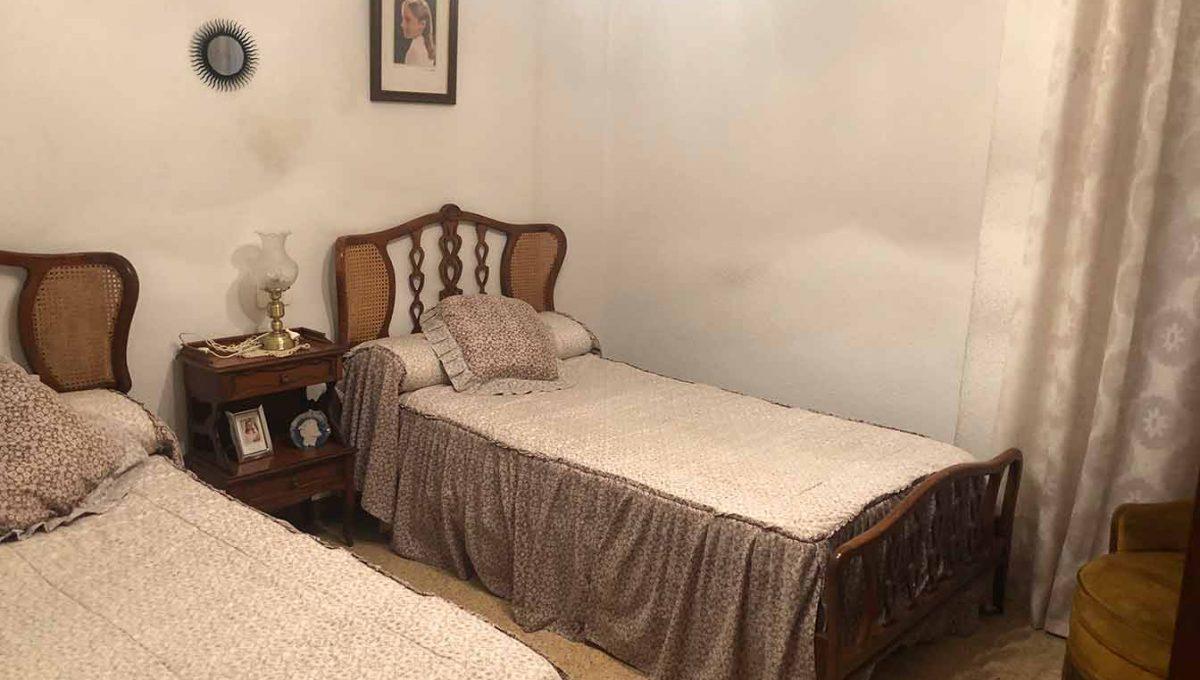 increíble gran piso céntrico en Santa Rosa-dormitorio2