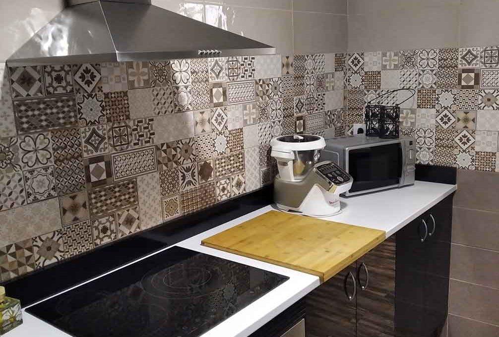 moderno piso totalmente reformado en Santa rosa-cocina2