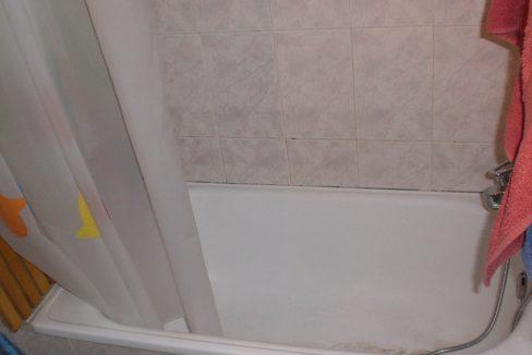 Acogedor piso con aire acondicionado para entrar a vivir-banyo2