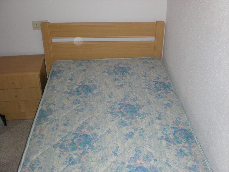 Acogedor piso con aire acondicionado para entrar a vivir-habitacion2