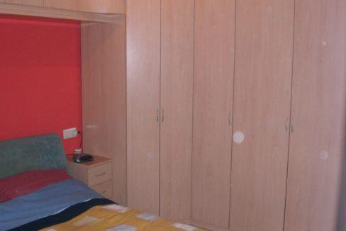 Acogedor piso con aire acondicionado para entrar a vivir-habitacion3