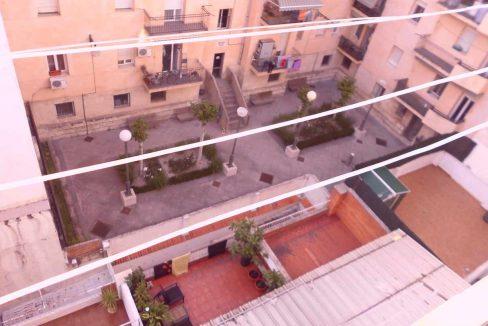 Increíble piso con terraza y asombrosa barbacoa-vistas2