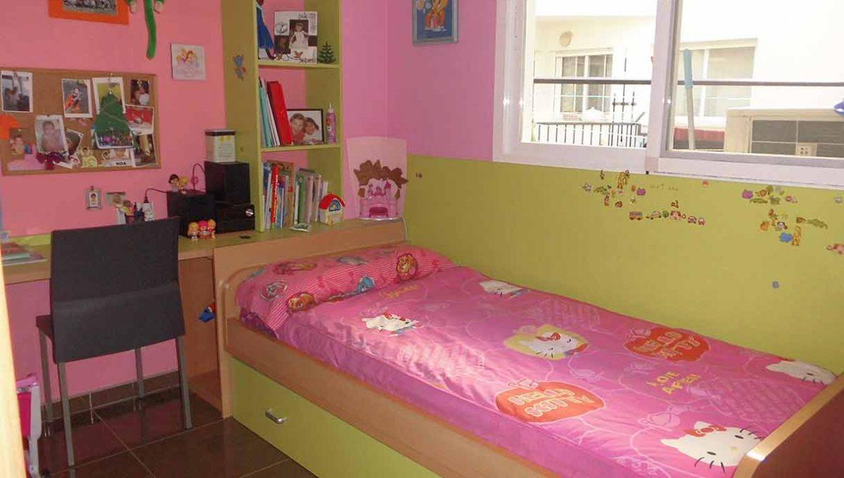 Piso reformado con cocina office en Santa rosa-dormitorio2