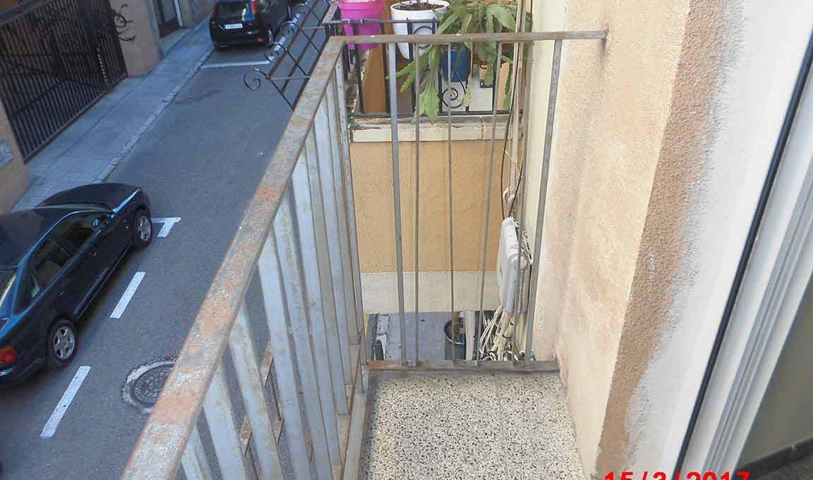 Amplio local con piso y terraza ubicado en Santa rosa-terraza