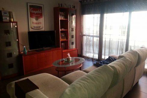 Céntrico piso en santa rosa con trastero y garaje-comedor