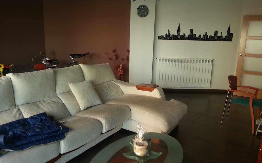 Céntrico piso en santa rosa con trastero y garaje-comedor2