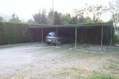 Gran chalet con piscina en venta en Cocentaina-exterior2