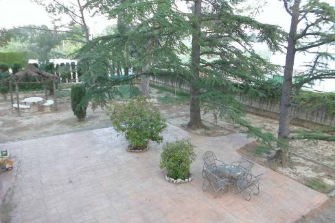 Gran chalet con piscina en venta en Cocentaina-vistas