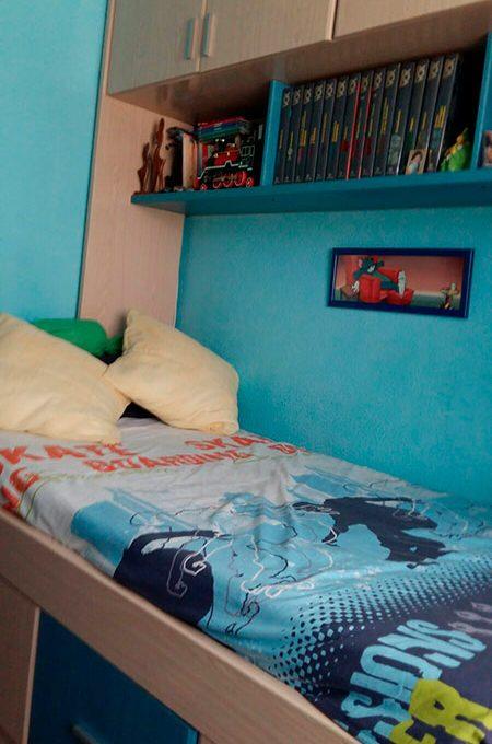 Luminoso piso en venta con cocina office en Santa Rosa-dormitorio2