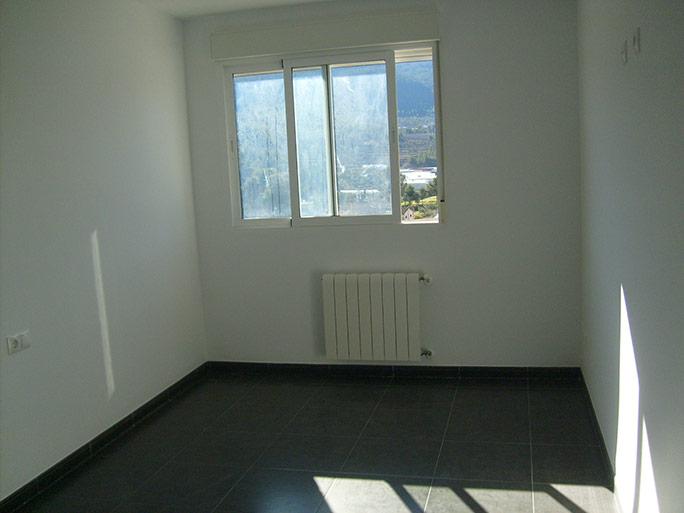 Luminoso y soleado piso a estrenar en Batoi-dormitorio2