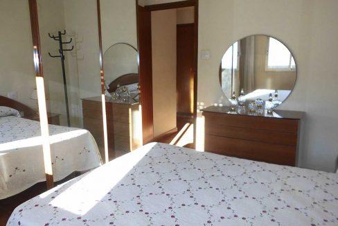 Piso con excelentes vistas y garaje en Santa rosa-dormitorio2