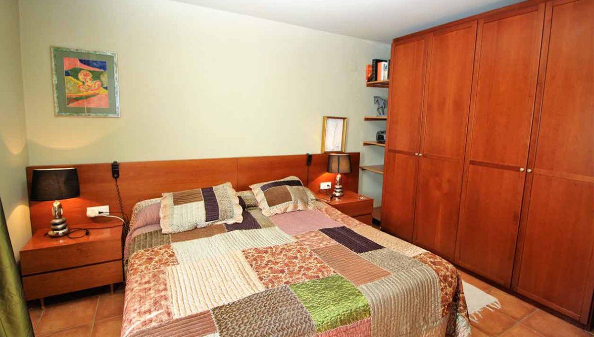 Soleado chalet con zona chill-out y solarium-dormitorio2