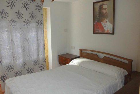 Casa pareada con porchi en gorga-dormitorio2