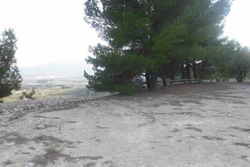 Casa refugio con buena vistas situada en gayanes-exterior2