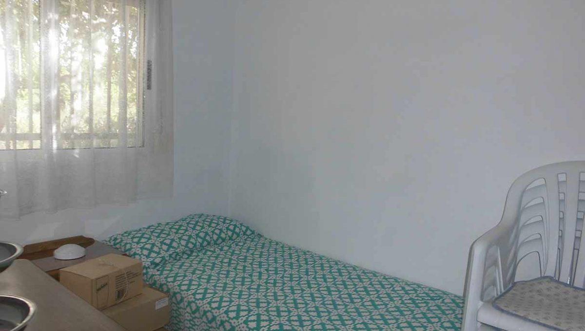 Piso refugio con buenas vistas y orientación-dormitorio2