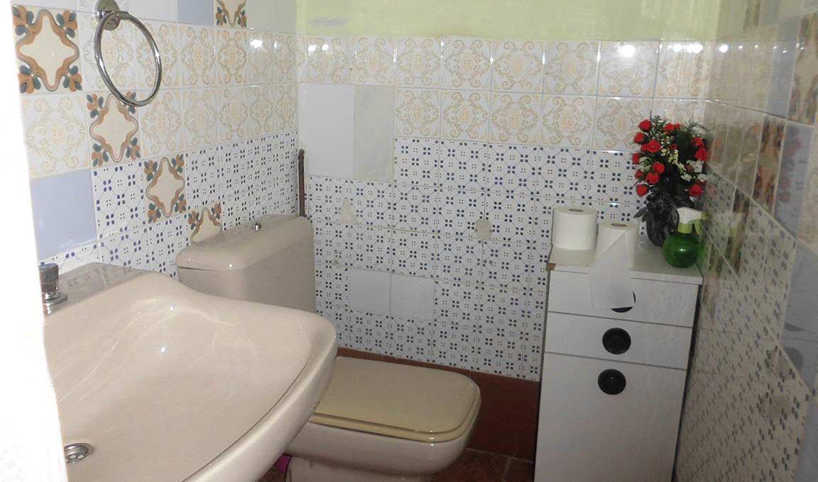 Casa de campo a la venta en Banyeres-banyo