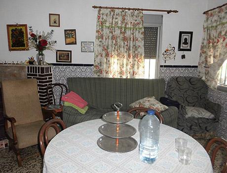 Casa de campo a la venta en Banyeres-comedor2