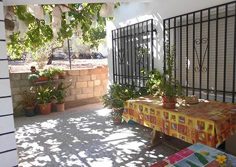 Casa de campo a la venta en Banyeres-porche