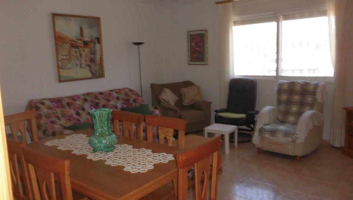 Casa de campo con almendros a la venta en gorga-salon