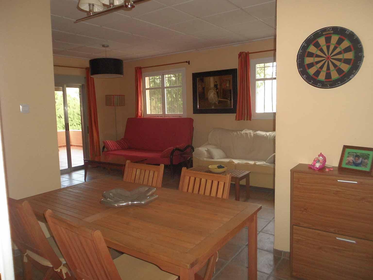 Casa de campo en venta con buenas vistas y piscina
