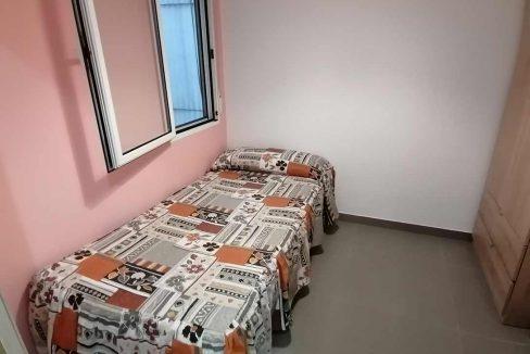 Luminoso piso reformado a la venta en Ensanche-dormitorio2