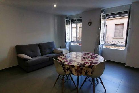 Luminoso piso reformado a la venta en Ensanche-salon