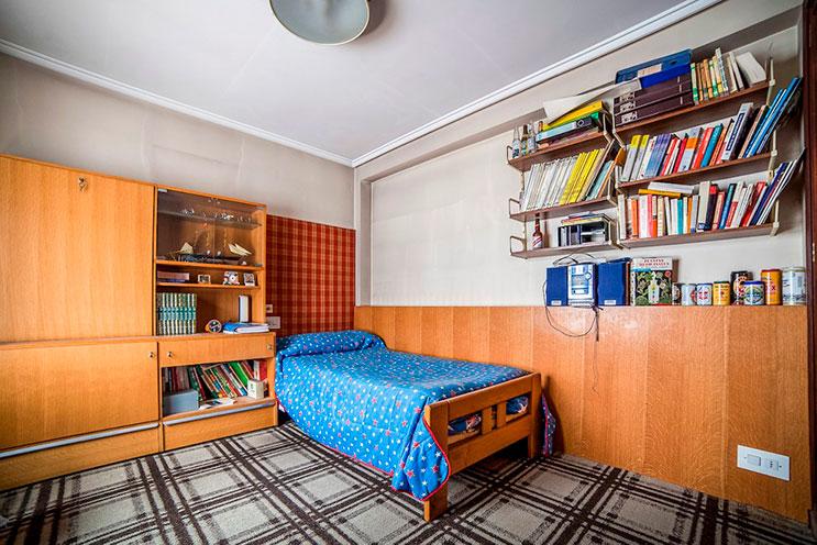 Grande piso en venta en Santa Rosa. - Habitacion 3