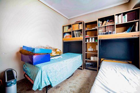Grande piso en venta en Santa Rosa. - Habitacion 2(ligera)