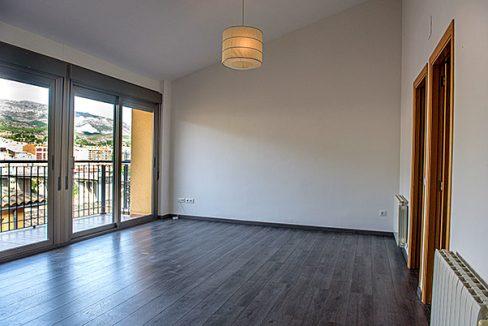 Ático amplio y luminoso a la venta en el Centro, Alcoy - Habitacion 2