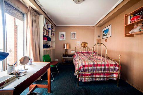 Grande piso en venta en Santa Rosa. - Habitacion 1