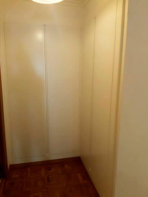 Se vende piso grande y espacioso en Santa Rosa. - armario empotrado