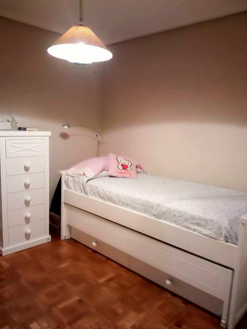 Se vende piso grande y espacioso en Santa Rosa. - Habitacion 3