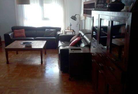 Se vende piso grande y espacioso en Santa Rosa. - Salon 5